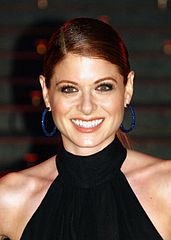 In 2003, Debra Messing won for her performance in Will & Grace.