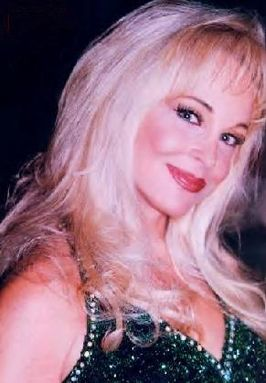 Debra Marshall in 1999