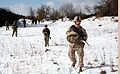 Defense.gov News Photo 120220-M-6607M-224 - U.S. Marine Capt. Matt Wartenbe of the Georgia Liaison Team participates in a patrol with Charlie Company around the local village a few hours.jpg