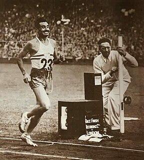 Athletics at the 1948 Summer Olympics – Mens marathon