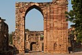 Delhi-Alai Minâr Area-West gateway-20131006.jpg