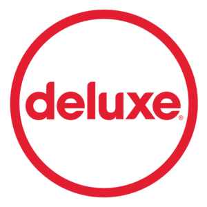 Deluxe Entertainment Services Group - Image: Deluxe Logo 2016 Red