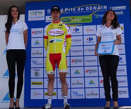 Denain - Grand Prix de Denain, le 17 avril 2014 (B70).JPG