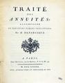 Deparcieux - Traité des annuités, 1781 - 146.tif