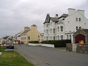 Derbyhaven - Image: Derbyhaven Hotel