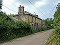 Derelict Cottages west of Toller Porcorum - geograph.org.uk - 462530.jpg