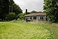Derelict Hut, Salisbury Lane, Over Wallop - geograph.org.uk - 472363.jpg