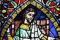 Detail, Ancestors of Christ window, Canterbury Cathedral (17681425478).jpg