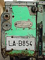Detail of Rear of Land Rover - San Jose de Ocoa - Dominican Republic.jpg