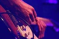 Deutsches Jazzfestival 2013 - Details - Gitarre - 02.JPG