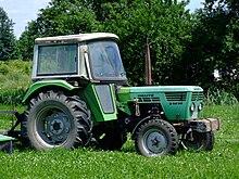 Typenschild KHD Klöckner Humboldt Deutz Typ D 4006-S Traktor Schlepper