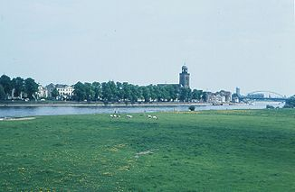 Ijssel bei Deventer