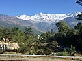Dhauladhar mountain ranges,view from Dharamshala.jpg