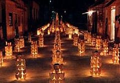 day of the little candles wikipedia