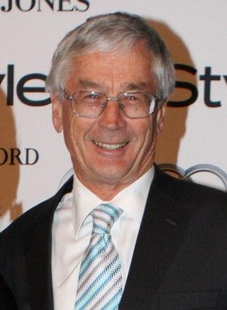 Dick Smith (entrepreneur) - Smith in 2013