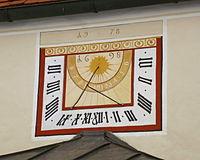 Dießen-Obermühlhausen Filialkirche St Peter&Paul 004 201502 153.JPG