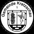 Dienstsiegel Gemeinde Kretzschau 1 2015.png