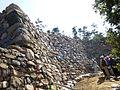 Dig site of jyoumonato yashimanoki.JPG