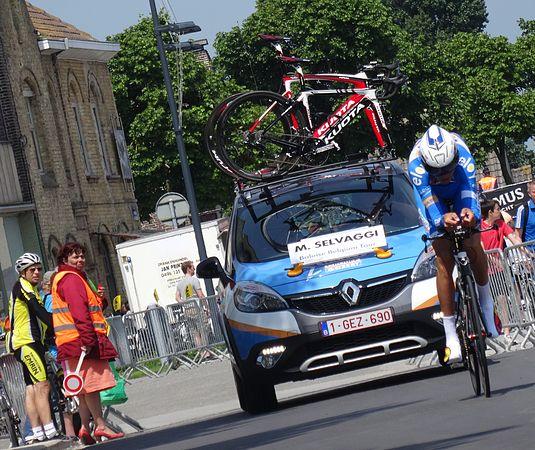 Diksmuide - Ronde van België, etappe 3, individuele tijdrit, 30 mei 2014 (B093).JPG