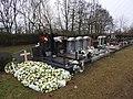Dilbeek Bekkerzeelstraat Begraafplaats (5) - 306762 - onroerenderfgoed.jpg