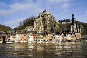 Battle of Dinant