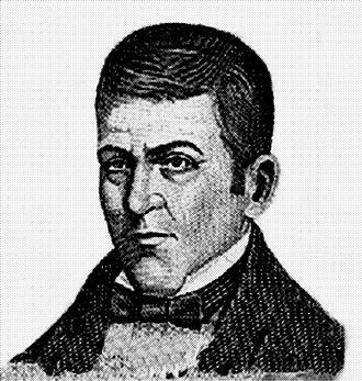 Dionisio de Herrera - Image: Dionisio De Herrera
