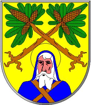 Dippoldiswalde - Image: Dippoldiswalde wappen