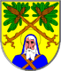 Coat of arms of Dippoldiswalde