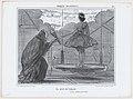 Dire que dans mon temps, moi aussi..., from Croquis Dramatiques, published in Le Charivari, January 24, 1857 MET DP876625.jpg