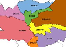 Granada  Wikipedia la enciclopedia libre