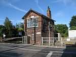 Disused Signal Box Howden Railway Station.jpg