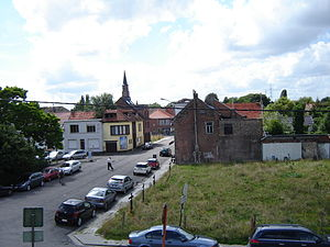 Beveren - Image: Doel Village 2