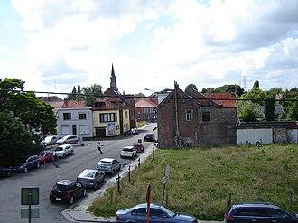 Beveren - Image: Doel Village 2