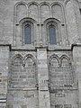 Dol-de-Bretagne (35) Cathédrale Tour sud 03.jpg