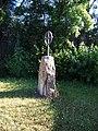 Dolní Počernice, kříž u otočky.jpg