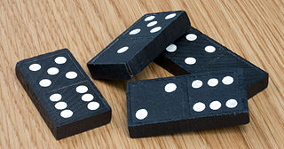Glossary of domino terms List of definitions of terms and jargon used in dominoes