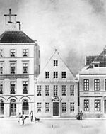 Domshof - Bremen - 1851.jpg