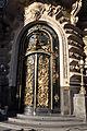Door detail - Centro Naval (4729458532).jpg