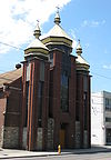 Dormition of the Mother of God Ukrainian Catholic Church.JPG
