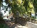 Dormitory. Listed ID -3517. - No.9, Szabadság street, Tamási, Hungary.JPG