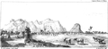 Douglas Hamilton, Alan, Panorama of mountain range from this village.png