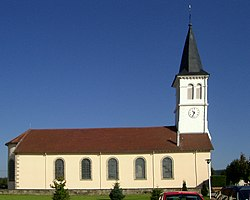 Dounoux, Église Saint-Médard 1.jpg