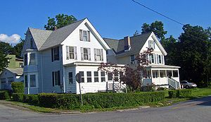 Wappinger, New York - Downtown Chelsea