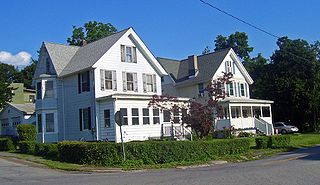 Chelsea, Dutchess County, New York human settlement in New York, United States of America