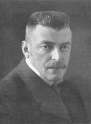 István Bárczy