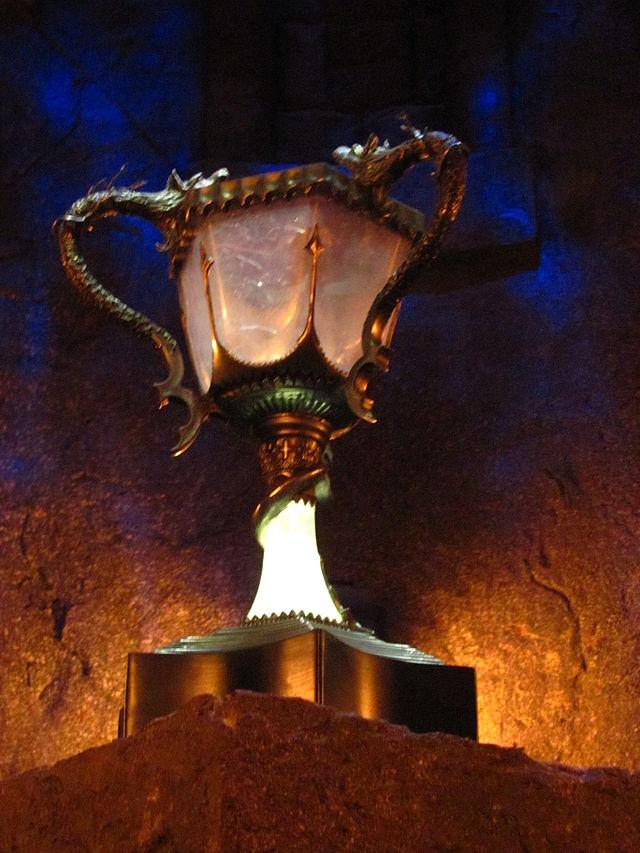 Harry Potter Et La Coupe De Feu Wikiwand Not close to the book or film. harry potter et la coupe de feu wikiwand