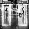 Dublin Airport Ireland Black And White Street Photography (108383449).jpeg