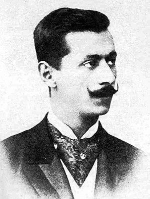 Jovan Dučić - Image: Ducic