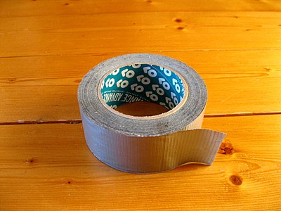 Duct tape 2016