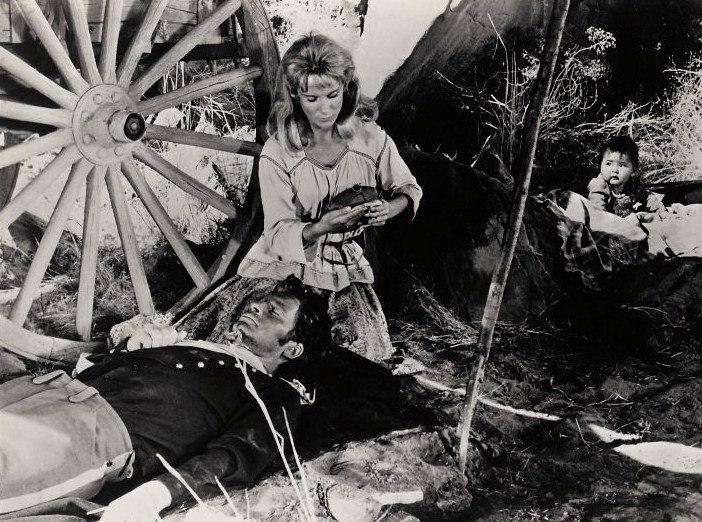 Duel at Diablo (1966) 1
